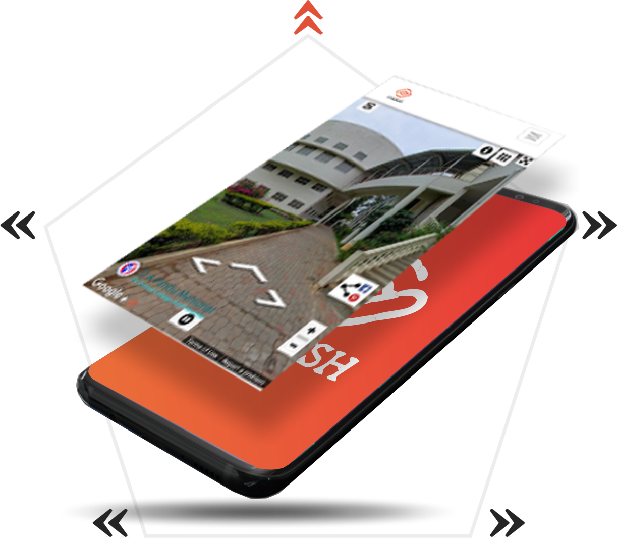 Preksh provides Augmented Reality based Visual Commerce to differentiate any Online Store and increase stickiness of suppliers | Virtual Walkthrough
